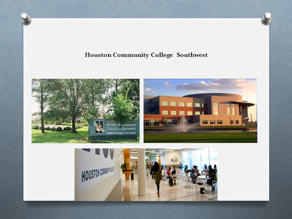 Houston Community College Southwest