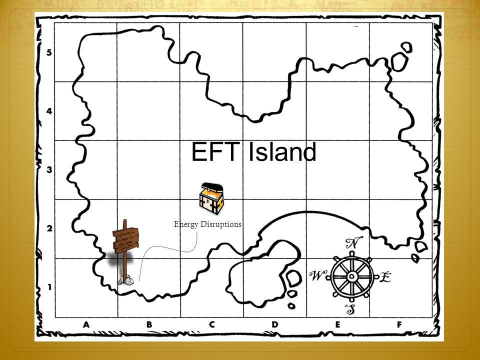 EFT Island - mins - None Energy Disruptions
