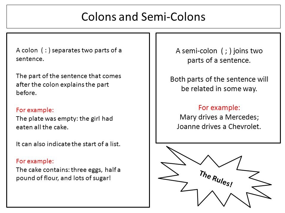 semi colons Definition of semicolon - a punctuation mark () indicating a pause, typically between two main clauses, that is more pronounced than that indicated by a co.