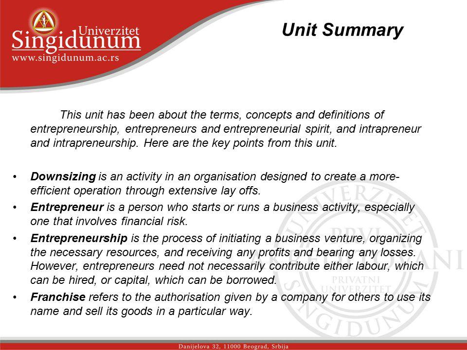 Unit Summary _str.1