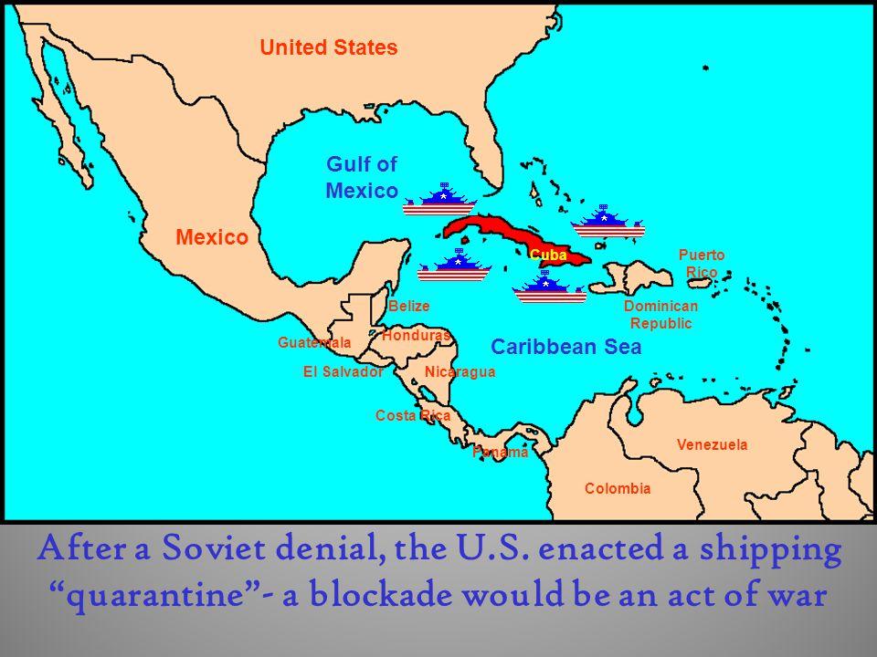 United States Gulf of Mexico. Mexico. Cuba. Puerto Rico. Belize. Dominican Republic. Honduras.