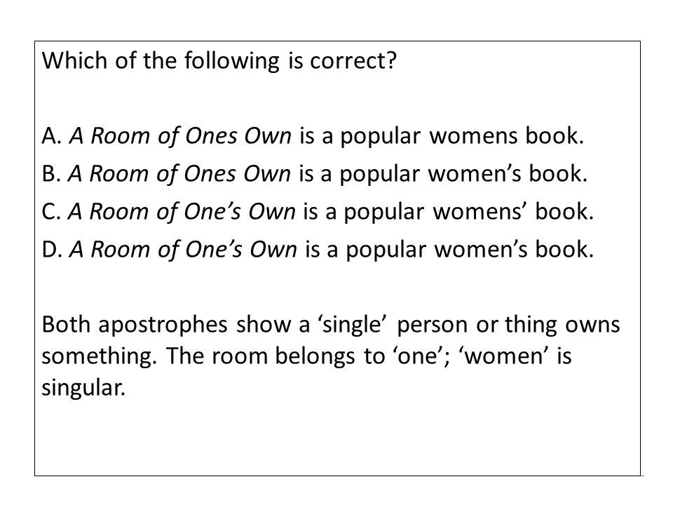 Which of the following is correct. A