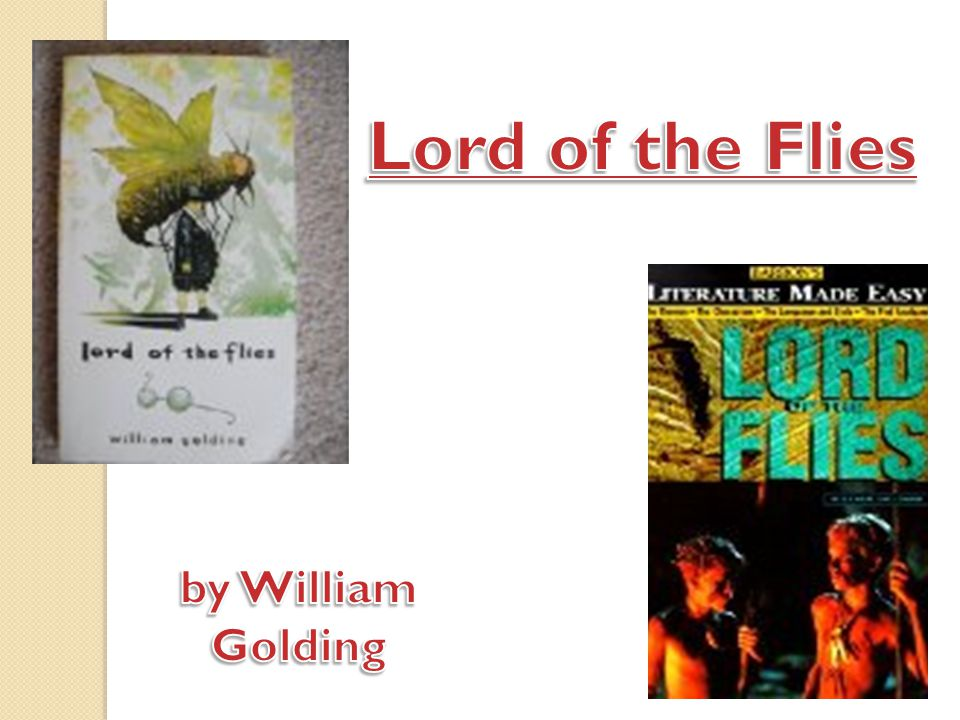 the inner savagery of men in lord of the flies by william golding and to a mouse by robert burns The editors gratefully acknowledge the special courtesies of william golding, j classroom as william gelding's lord of the flies has robert michael ballantyne.