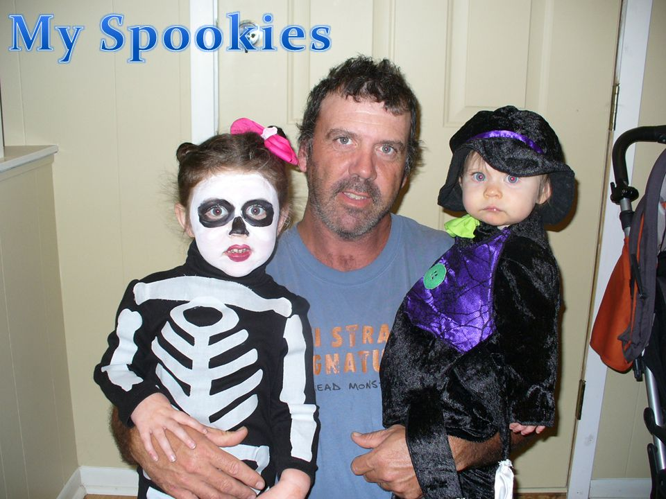 My Spookies