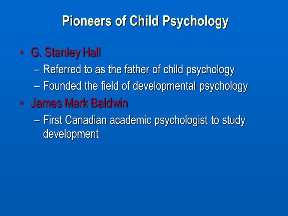 Developmental Psychology - Verywell Mind