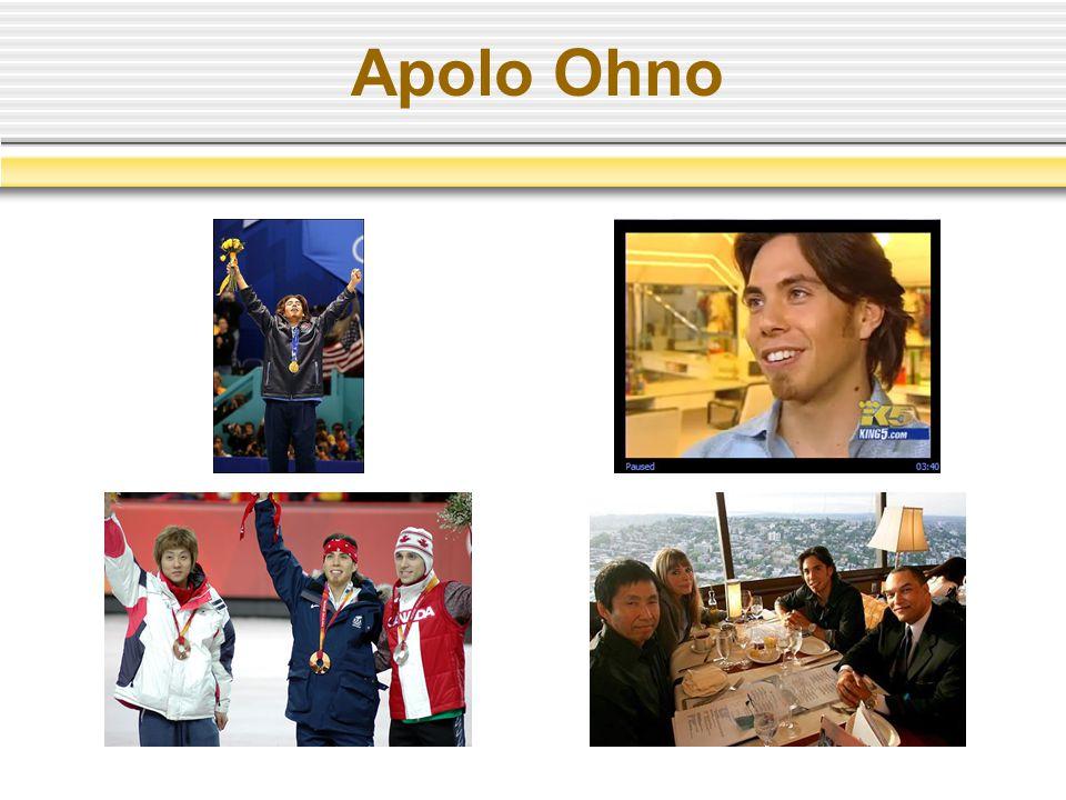 Apolo Ohno