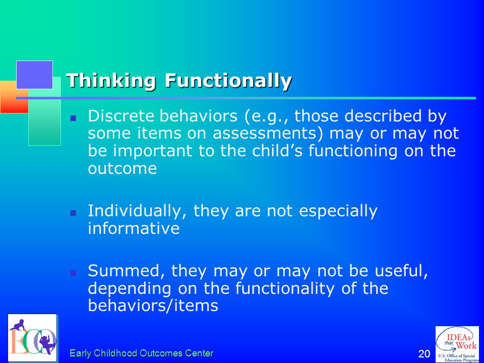Thinking Functionally