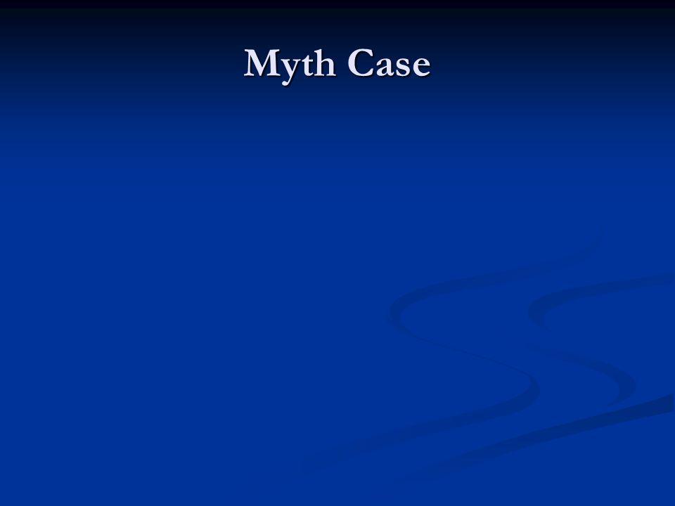 Myth Case