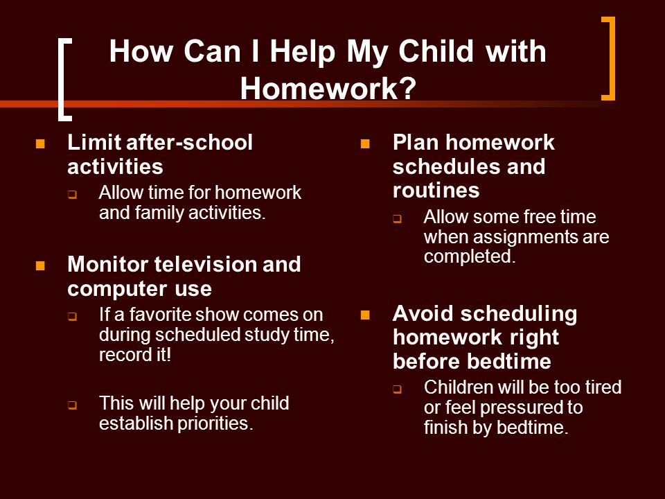 Help  My kid keeps forgetting his homework    Julieverse