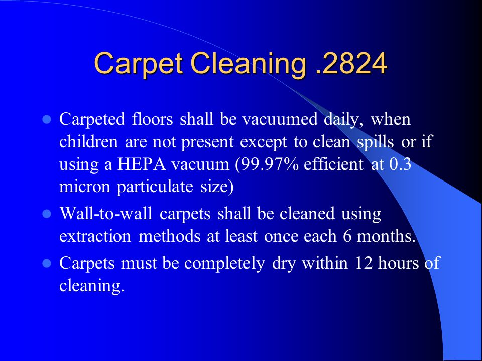 Carpet Cleaning .2824