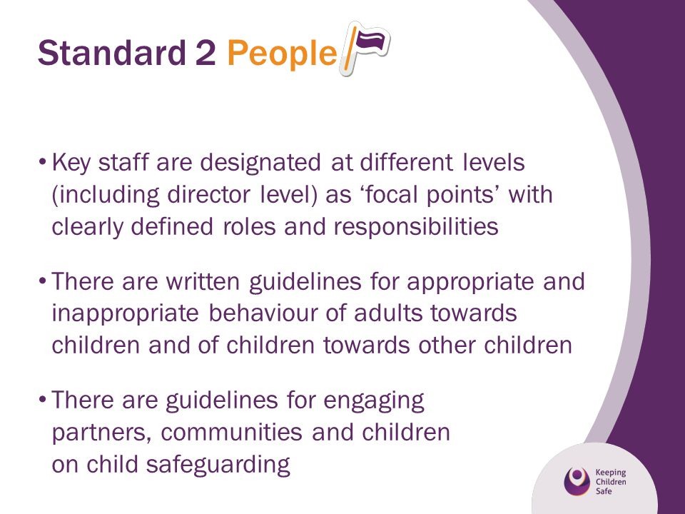 Standard 2 People
