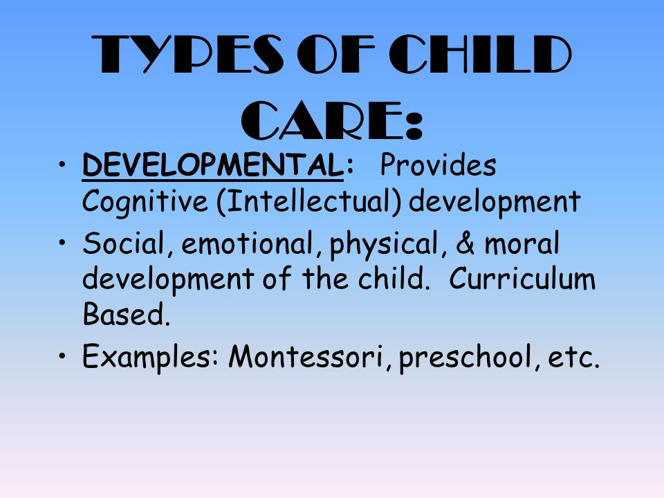 a comparison of intellectual development in children and teenagers An overview of the possible effects and adverse consequences of child abuse and neglect for children and adolescents  problems are problematic in that most studies do not know the intellectual status of children before maltreatment  ji, j, & peckins, m (2011) child maltreatment and adolescent development journal of research on.
