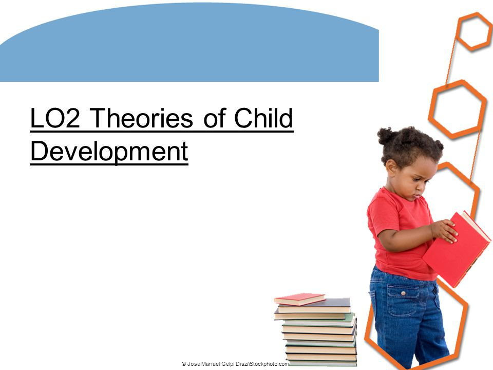 LO2 Theories of Child Development