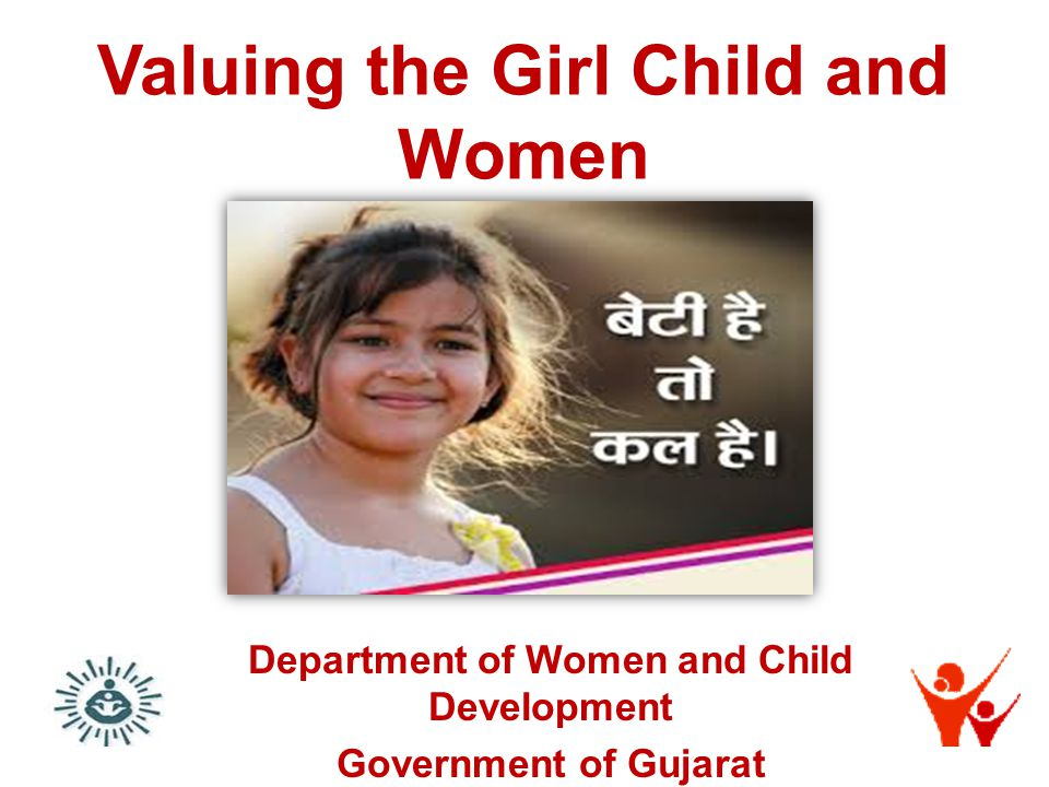 Valuing the Girl Child and Women
