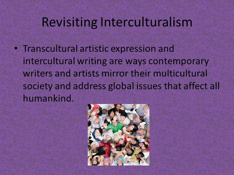 Revisiting Interculturalism