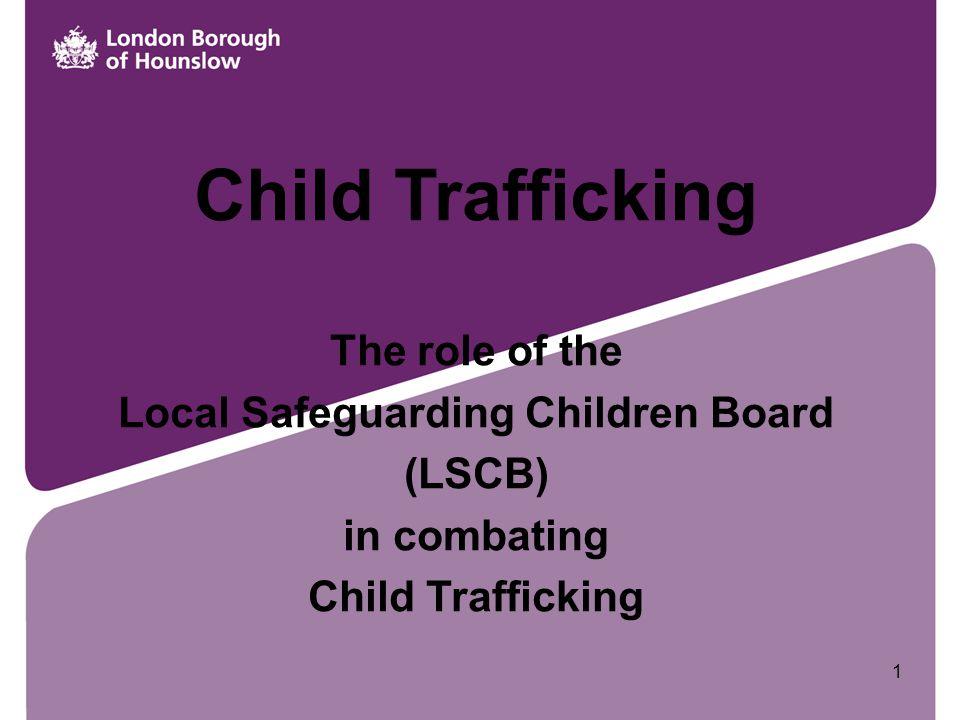 Local Safeguarding Children Board