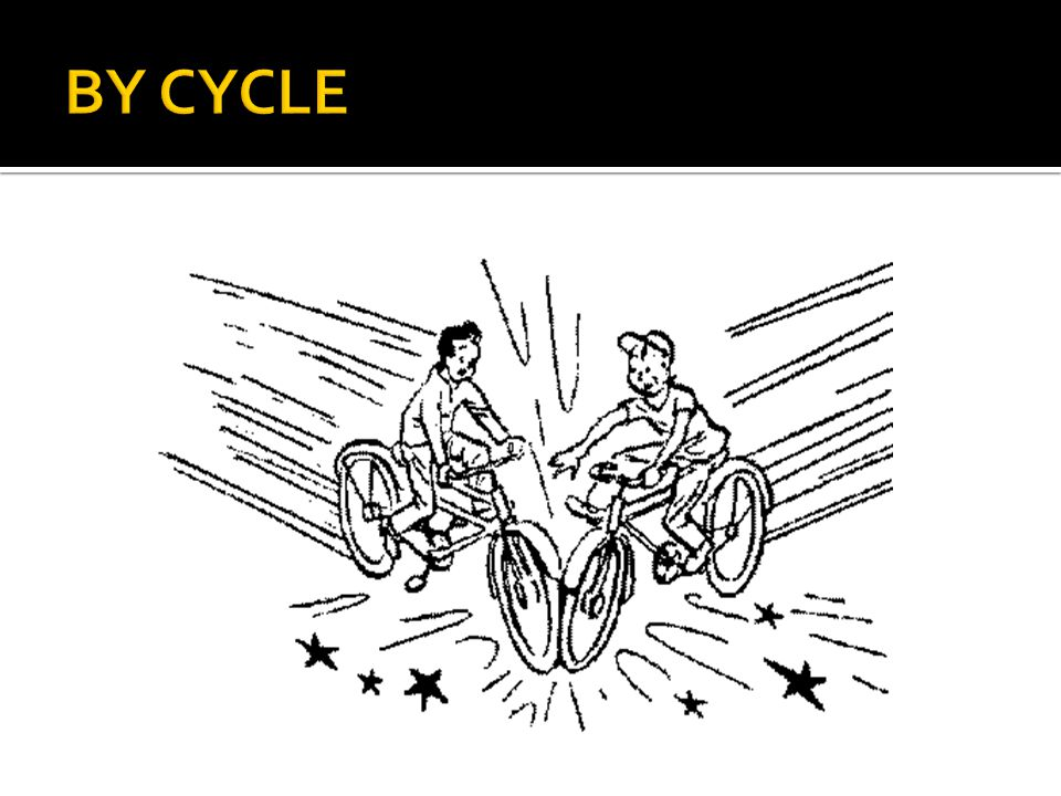 BY CYCLE