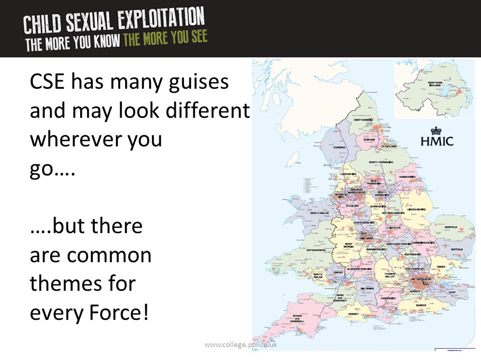 CSE has many guises and may look different wherever you go….