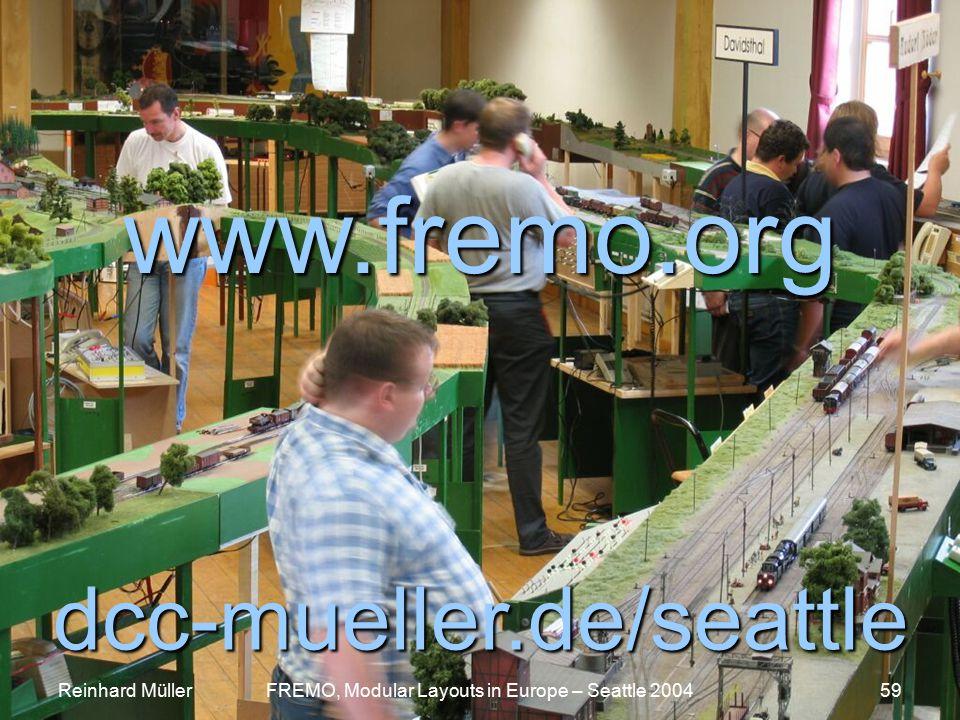 www.fremo.org dcc-mueller.de/seattle Hott_Ops_0072.jpg Reinhard Müller