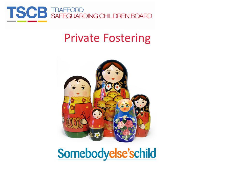 Private Fostering