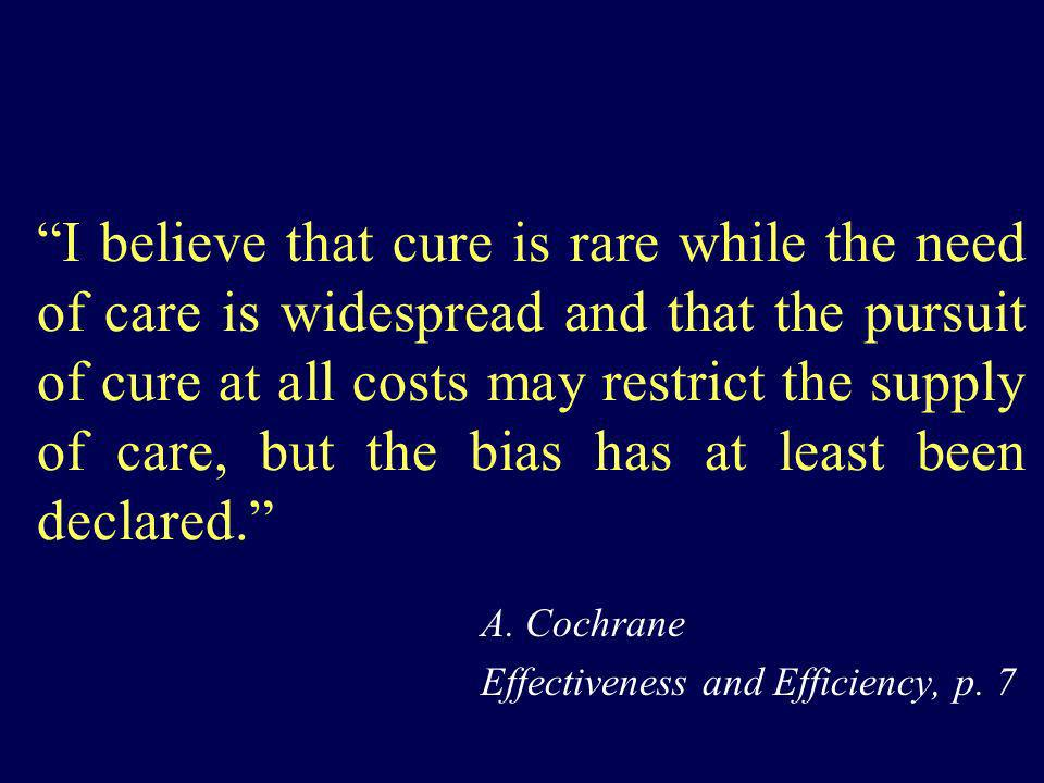 A. Cochrane Effectiveness and Efficiency, p. 7