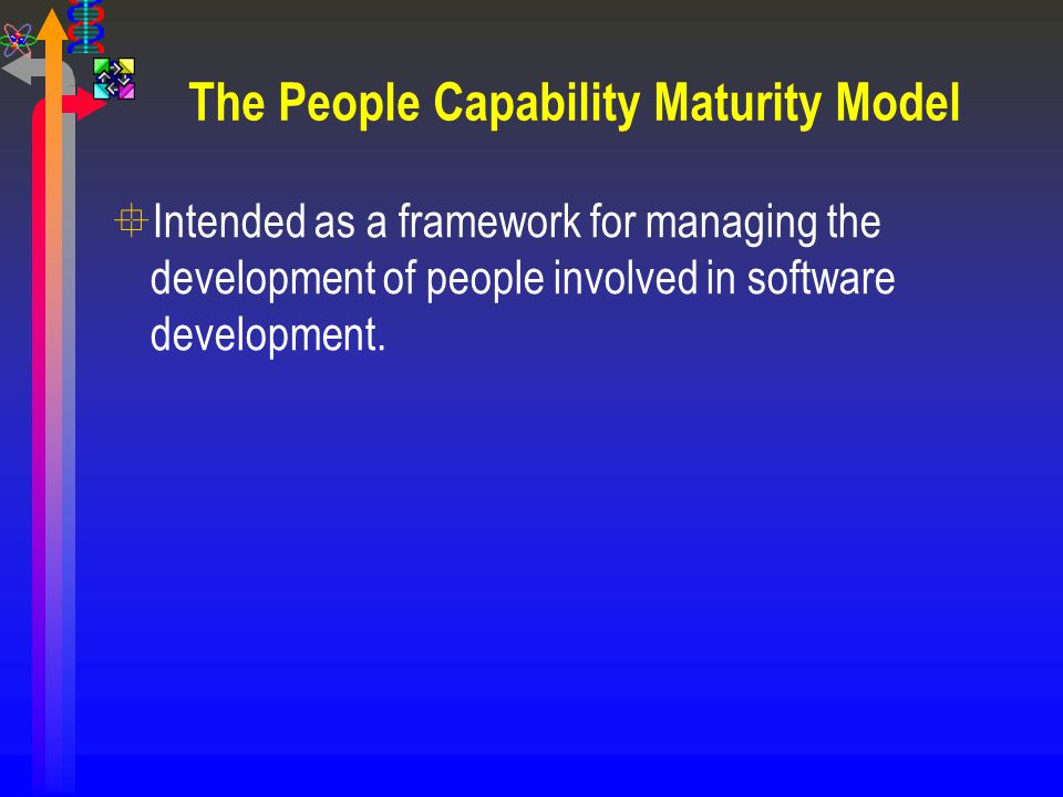 people capability maturity model pdf