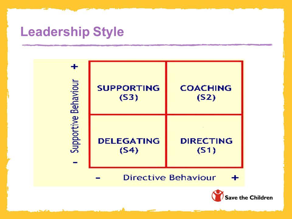 Leadership Style 14