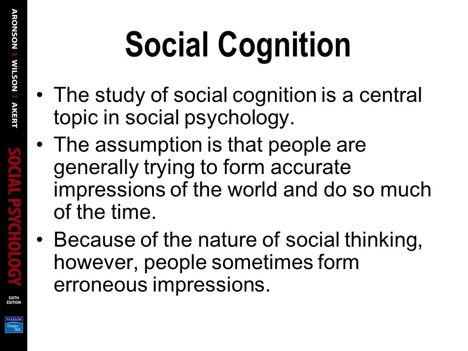 an analysis of social psychology in modern society In our modern society psychoanalysis becomes a pragmatic method of analysis for our complex behaviors, imposed by the various roles we have to play in the day-to-day life but what is the finality of this analysis.