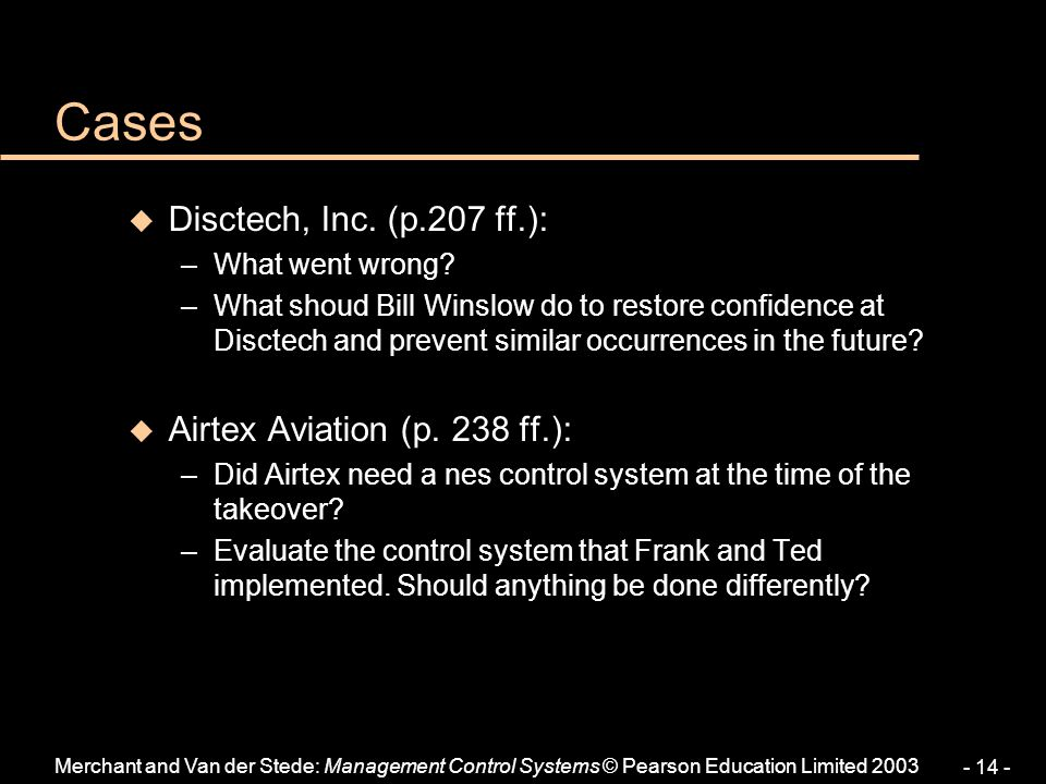 airtex aviation case analysis Analysis plans that describe how epa expects to evaluate the risk for  trichloroethylene  under tsca, by excluding, on a case-by-case basis, certain  exposure pathways that fall under the  mortality study of workers at an aircraft  maintenance facility: ii  12-418, airtex products, fairfield, illinois.