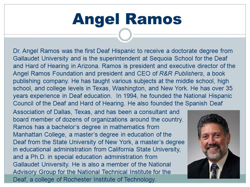 Angel Ramos