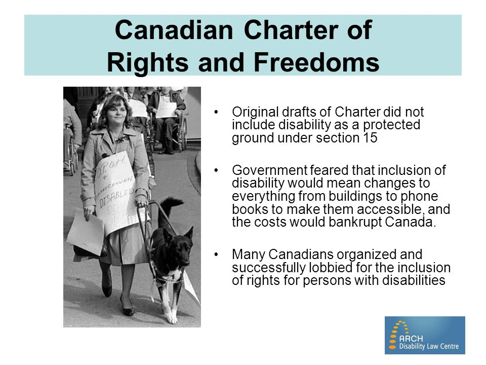 gay rights under the canadian charter of rights and freedoms 05-11-2011 the canadian charter of rights and freedoms guarantees the rights and freedoms set out in it subject only to such reasonable limits prescribed by law as can be demonstrably justified in a free and democratic society  what does section one in the canadian charter mean  rights under section 15 include racial.