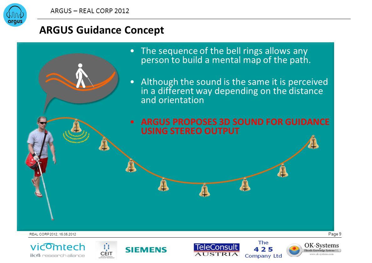 ARGUS Guidance Concept
