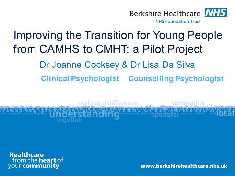 Clinical Psychologist Counselling Psychologist