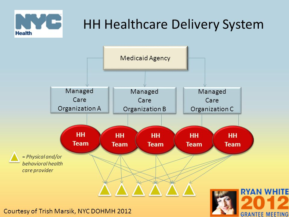 HH Healthcare Delivery System