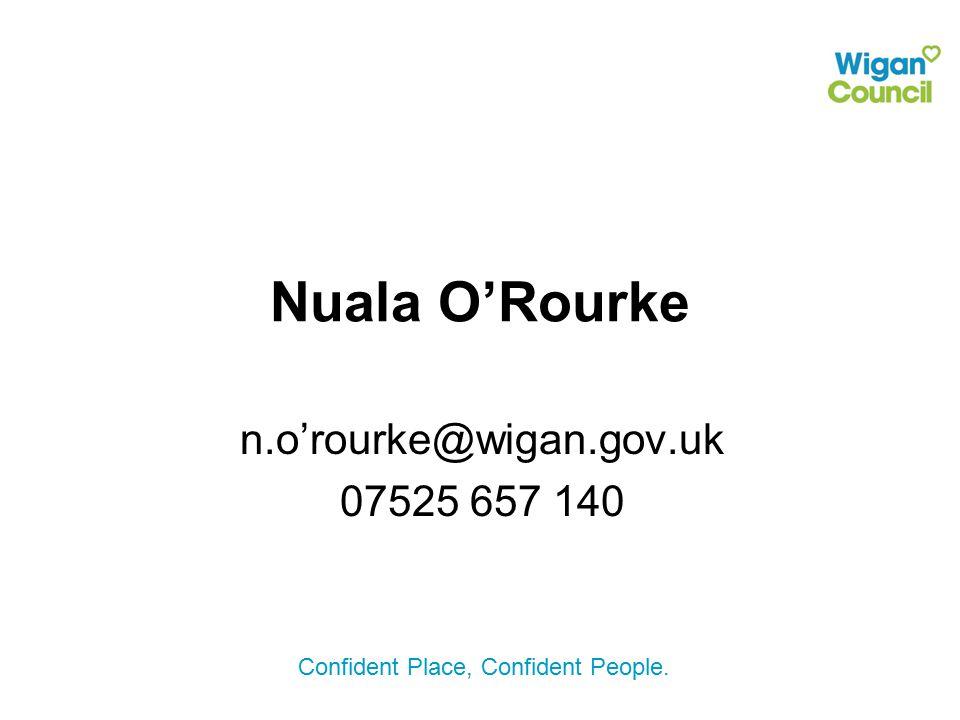 n.o'rourke@wigan.gov.uk 07525 657 140