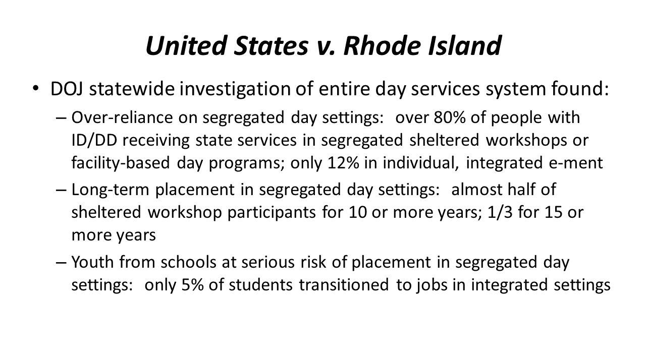 United States v. Rhode Island