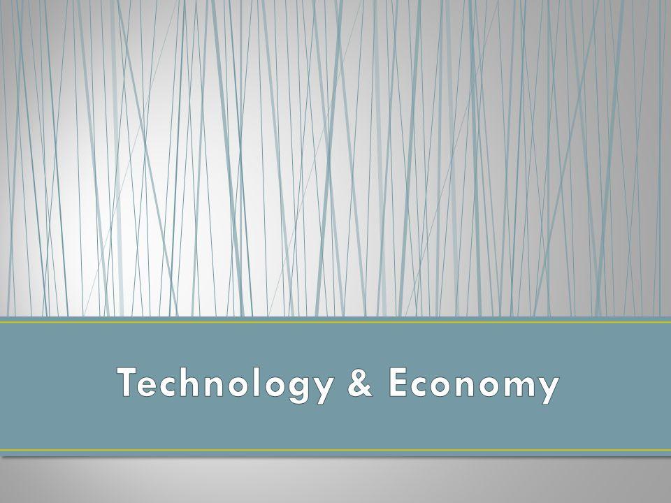 Technology & Economy