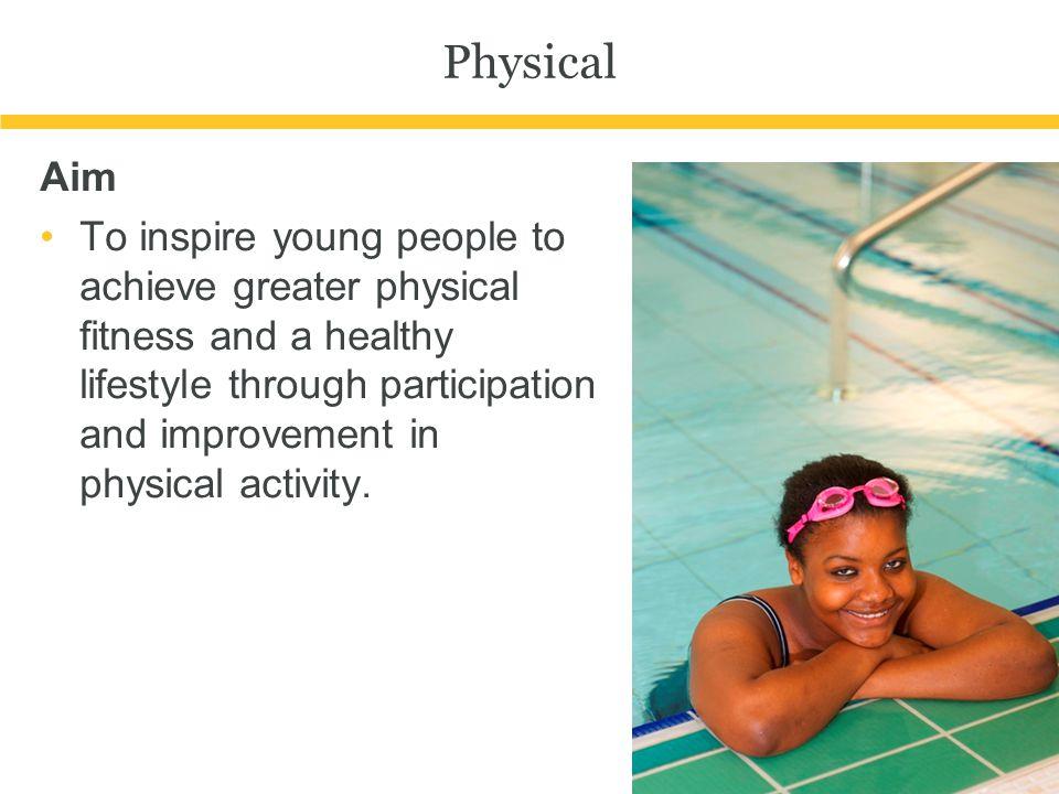 Physical Aim.
