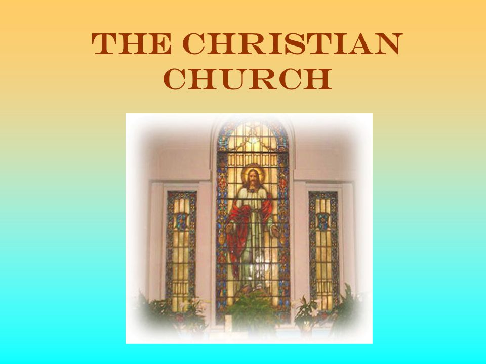 The Christian Church