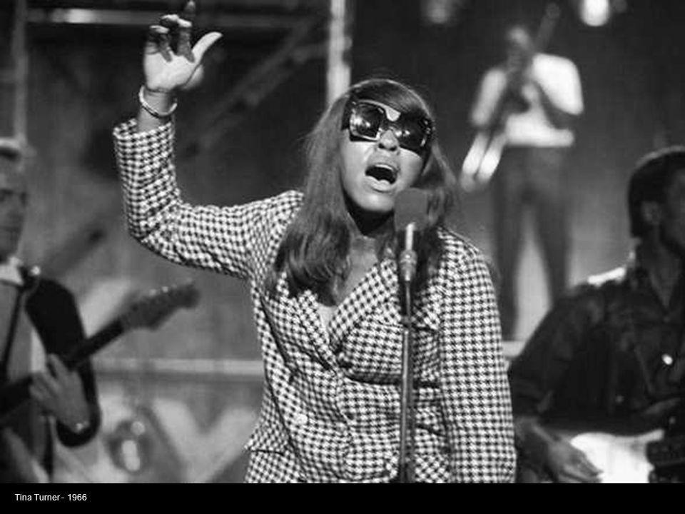 Tina Turner - 1966