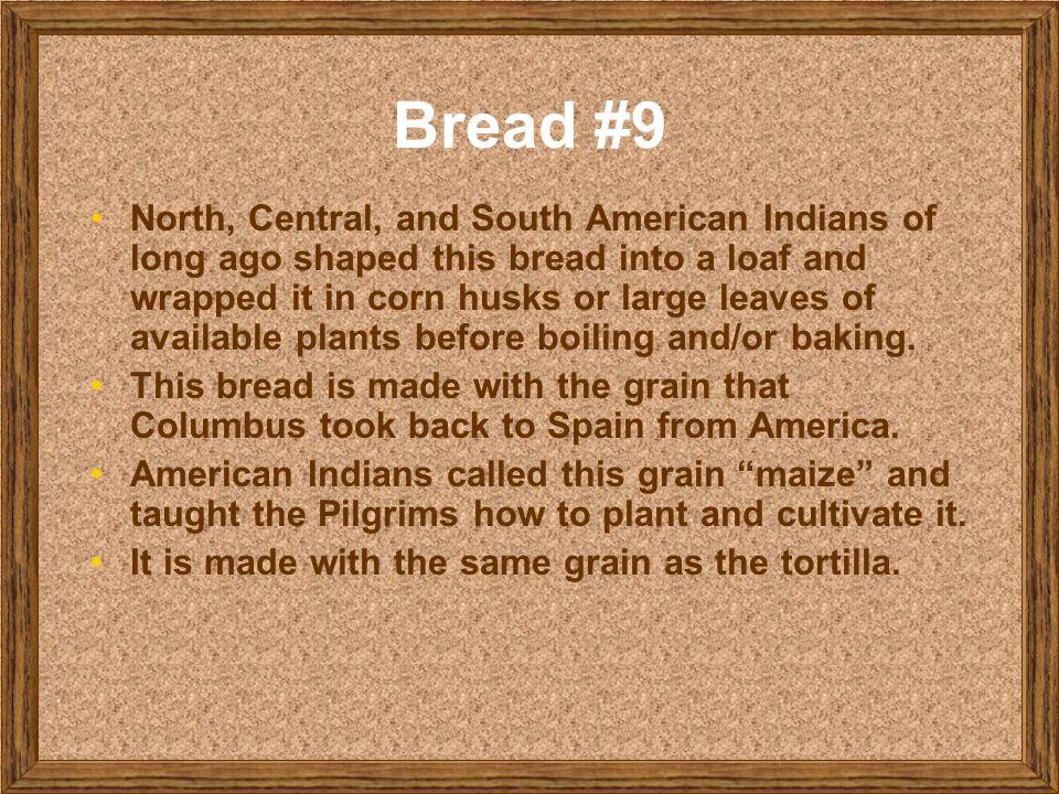 Bread #9