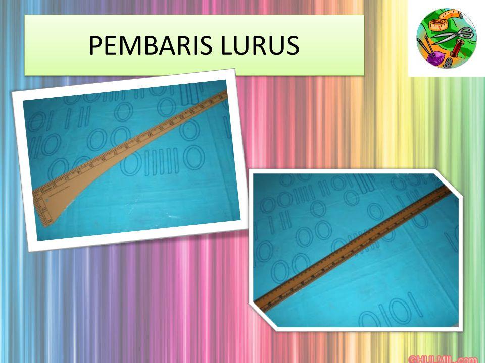 PEMBARIS LURUS