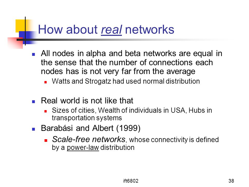 How about real networks