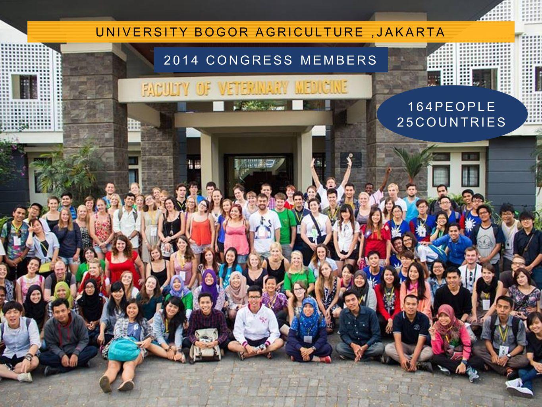 University Bogor agriculture ,Jakarta