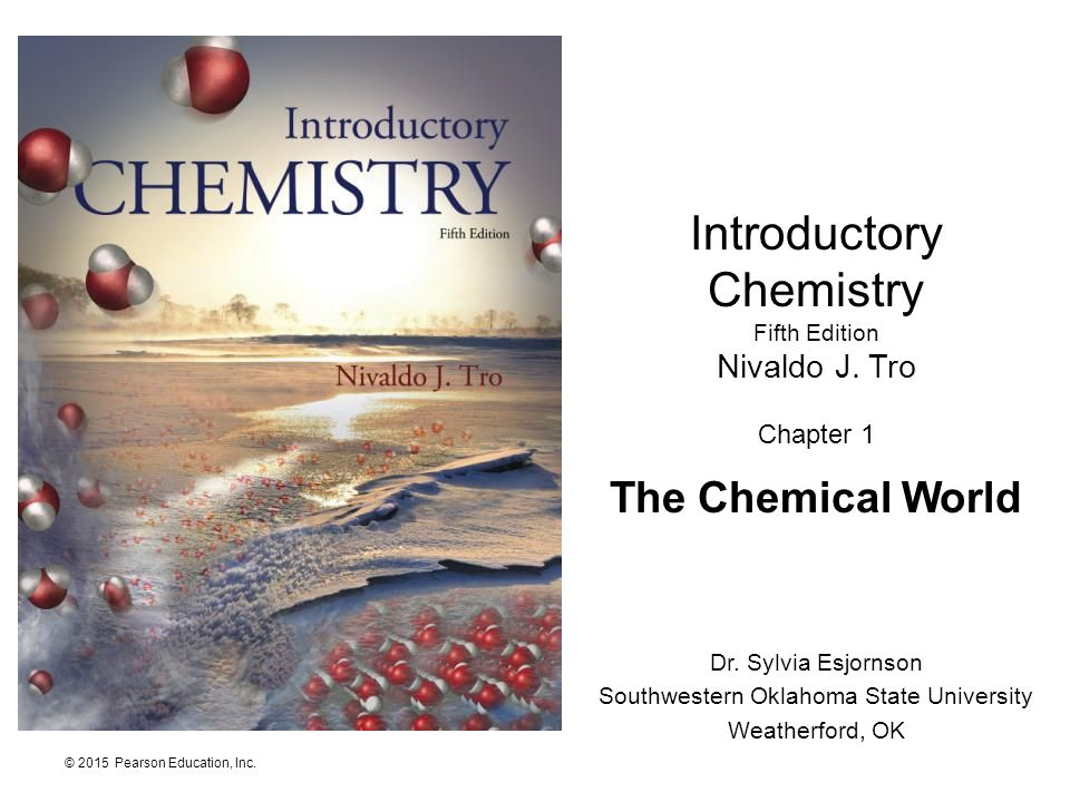 One-world chemistry and systems thinking