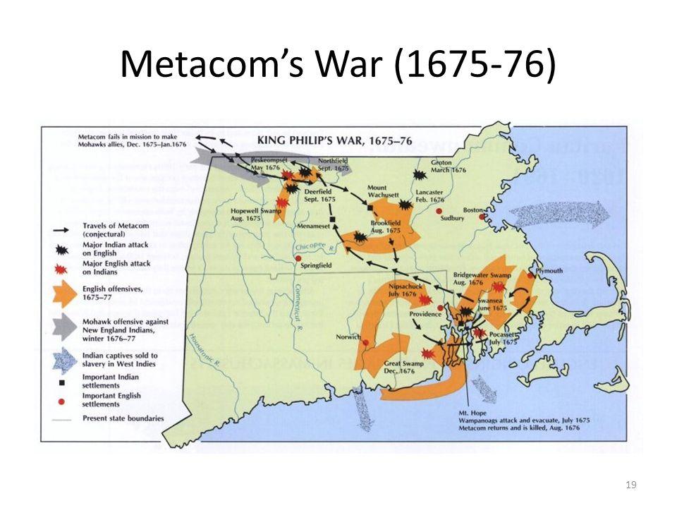 Metacom's War (1675-76)