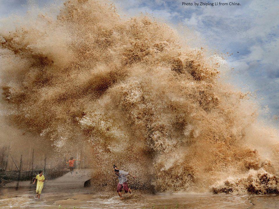 Photo by Zhiping Li from China.