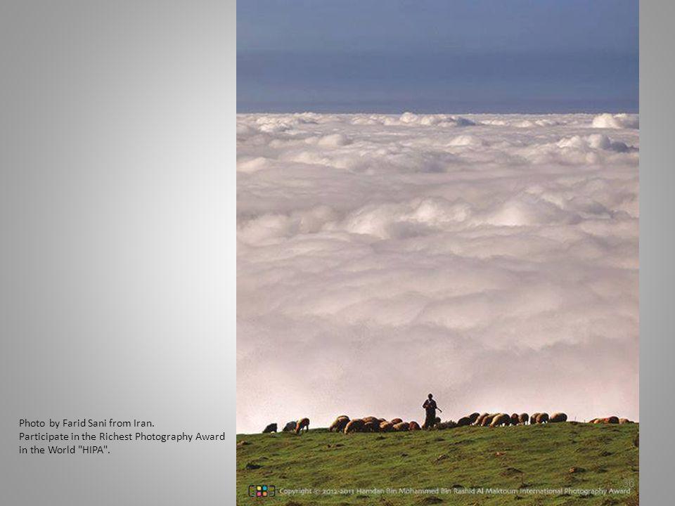 Photo by Farid Sani from Iran