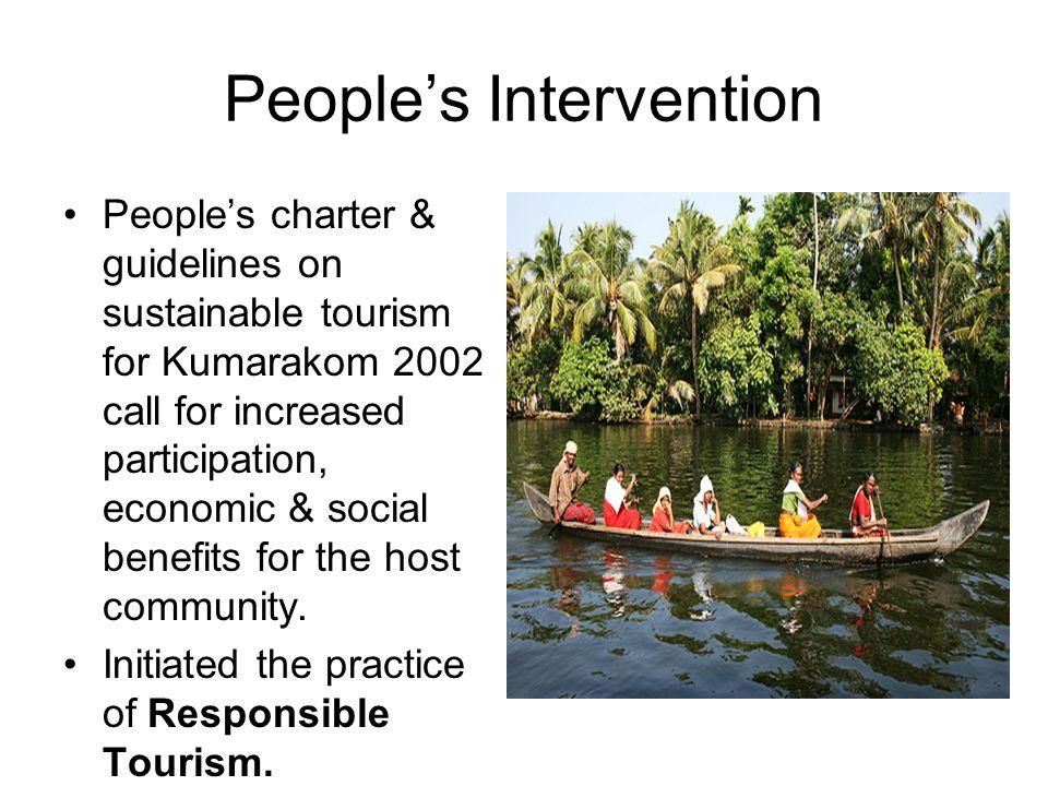 People's Intervention