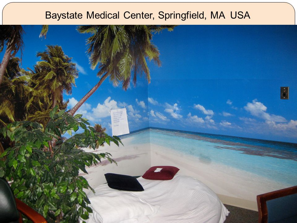 Baystate Medical Center, Springfield, MA USA